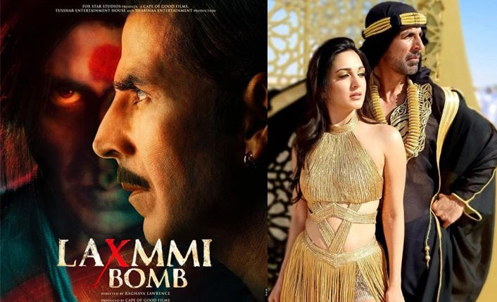 Akshay Kumar and Kiara Advani's Burj Khalifa from Laxmmi Bomb Gets Multiple Fan Versions