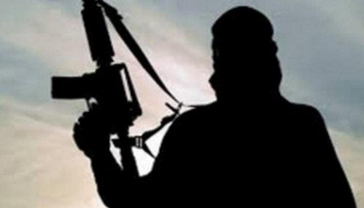 Three BJP Workers Shot Dead By Terrorists In Kashmir