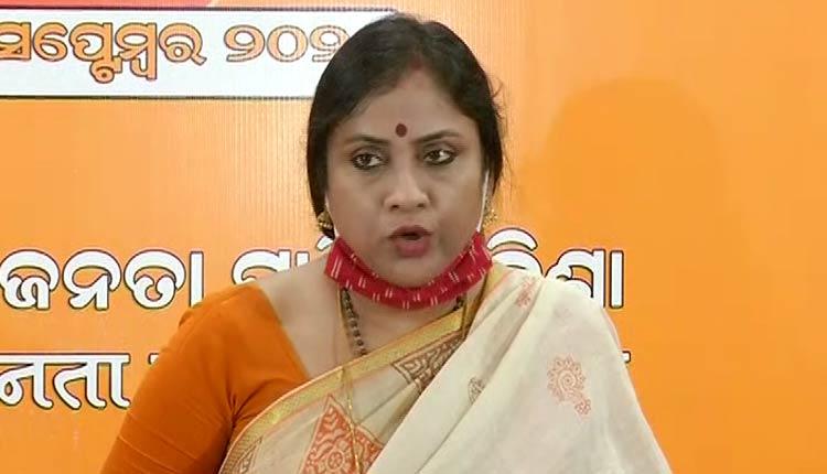 BJP Slams Odisha Govt Over Minor Girl Gang Rape In Cuttack