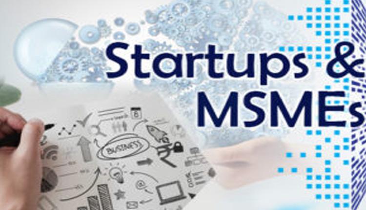 MSMEs & Startups