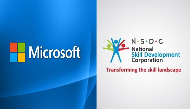 Microsoft NSDC