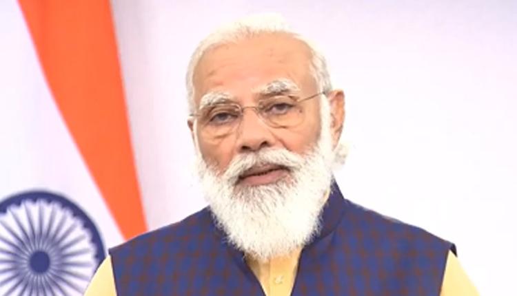India Will Drive Global Energy Demand, Says PM Modi