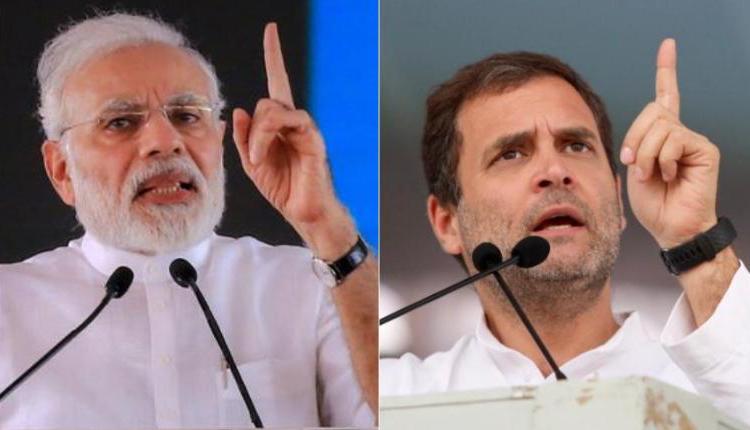 Battle Of Biggies In Bihar Polls: PM Modi, Rahul Gandhi To Address Rallies On Friday