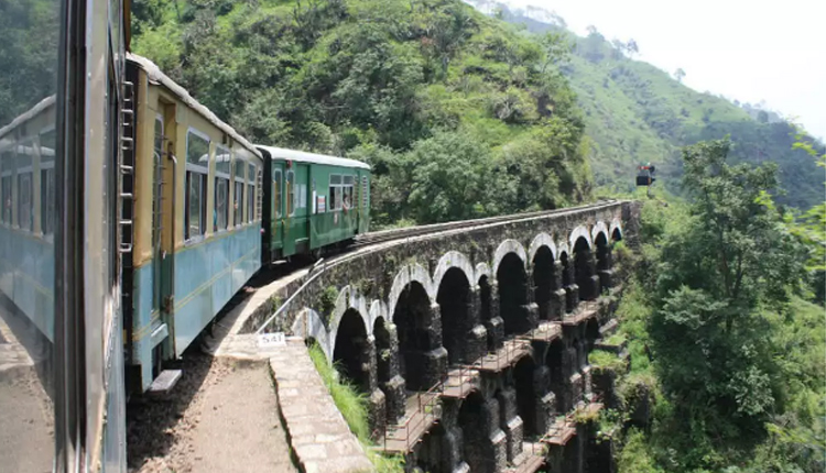 India, Taiwan Exchange Knowledge On Promotion, Preservation Of Mountain Railways