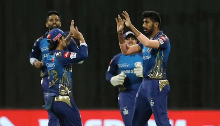 IPL 2020: MI Win Over KXIP By 48 Run