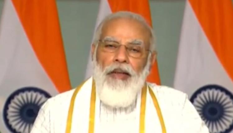 PM Modi Calls Ayurveda, Yoga-Based Protocol 'Commendable'