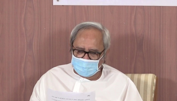 Odisha CM Not To Celebrate Birthday Due To COVID-19 Situation