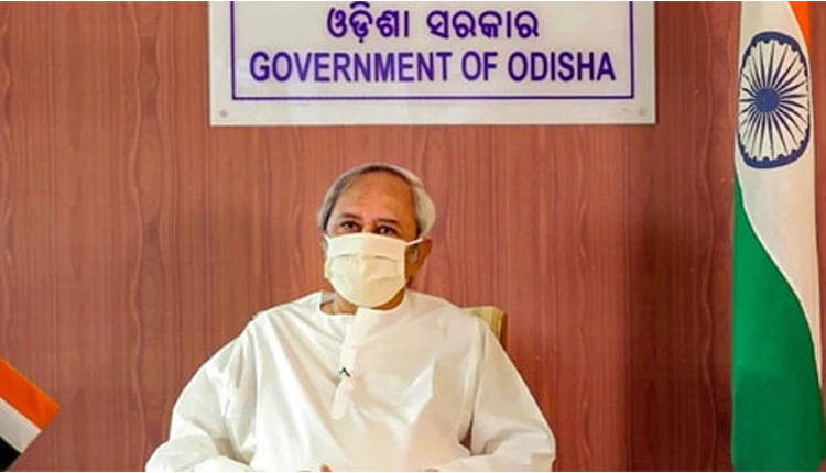Naveen Urges Jharkhand CM For Early Completion Of Ichha Dam & Flood Moderation In Chandil Dam