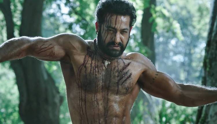 RRR director SS Rajamouli Trolled Heavily Over Jr NTR's look For THIS Reason