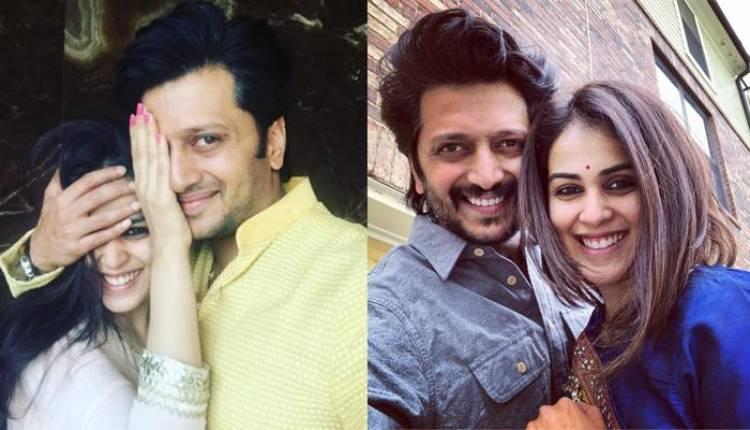 Riteish Deshmukh Reveals His Ego Got Hurt When He Was Called 'Genelia's Husband'
