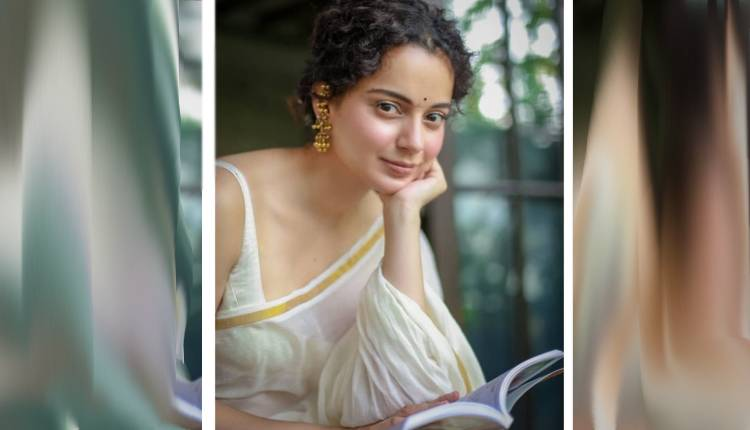 Kangana Ranaut Gets 'Rape Threats' From Odisha Lawyer; Latter Claims His Account Was Hacked