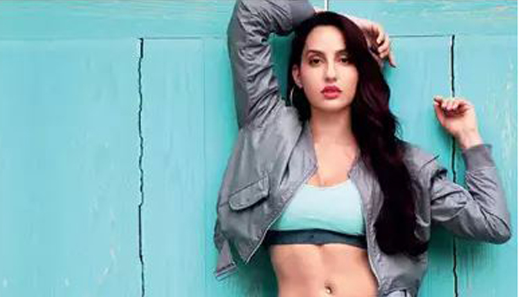 Nora Fatehi Opens Up About Struggles Of Dancers