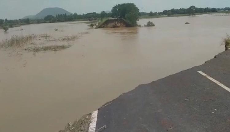 River Embankment Damage: BJD MLA Among 6 Served Notice By Odisha Lokayukta
