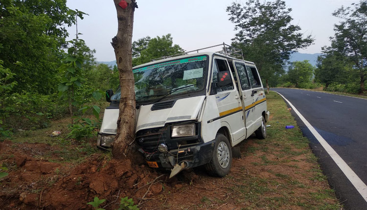 Odisha Ranks 3rd Among States/UTs In Drunken Driving Cases In 2019: MoRTH Survey