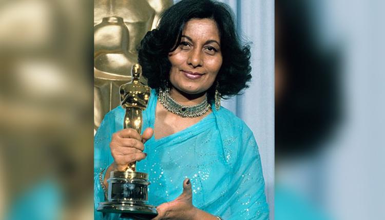 India's First Oscar Winner Bhanu Athaiya Dies In Mumbai