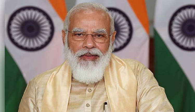 Economic Recovery Faster Than Expected, Confident Of Meeting $5-Trillion Target By 2024: PM Modi