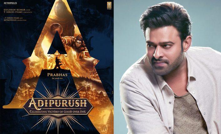 Prabhas Radhe Shyam and Adipurush Update