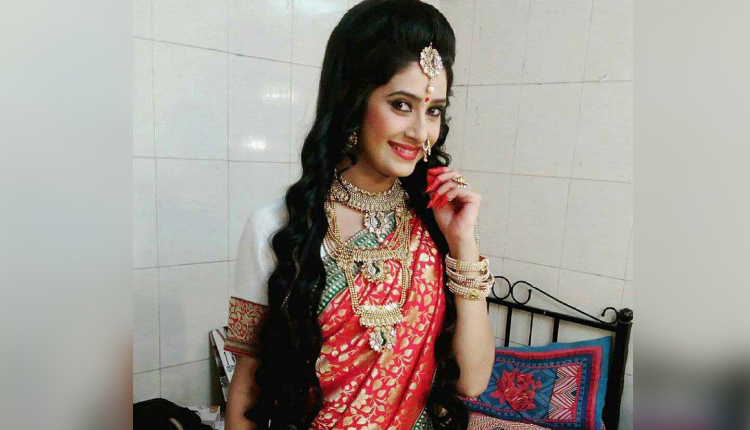 NCB Arrests TV Actress Preetika Chauhan, Peddler For Possessing Drugs