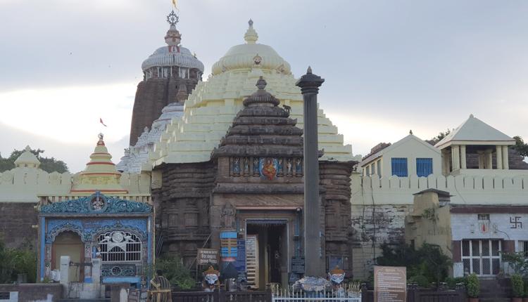 Puri Srimandir