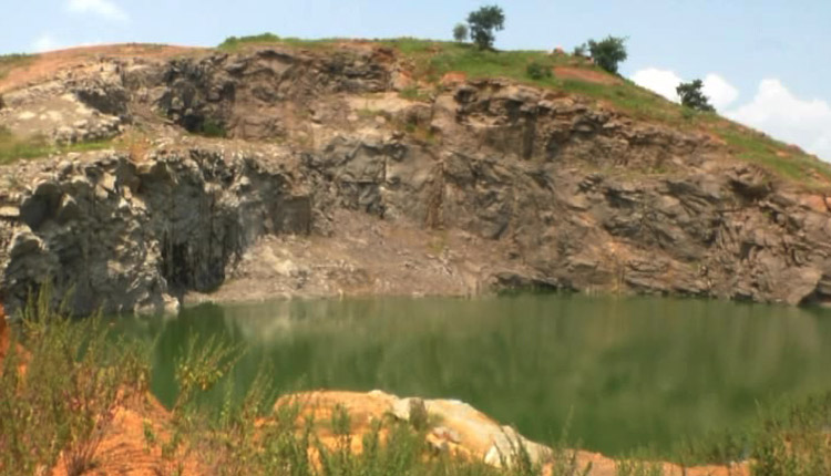Pvt Company Slapped Rs 7.5 Crore Penalty For 'Illegal Stone Mining'