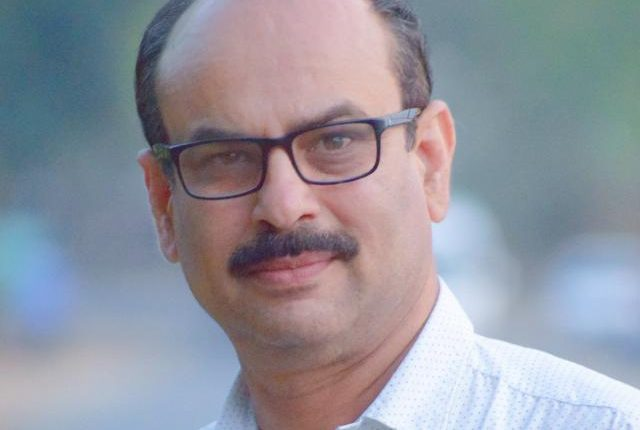 OTV's Senior Journalist Ramesh Rath Picked Up By Police
