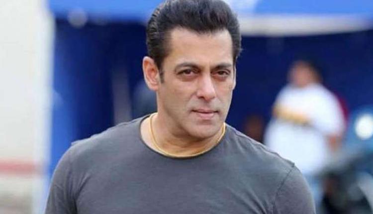 Salman Khan Doing Somersault at 53 Is an Inspiration
