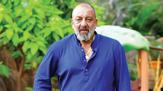 Sanjay Dutt Beats Cancer, Issues Statement With Health Update