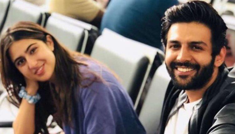 Sara Ali Khan Kartik Aaryan Romance Was For Movie Promotions?
