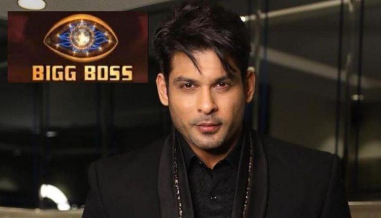 Sidharth Shukla in Bigg Boss 14 Shares a Secret With Gauahar Khan