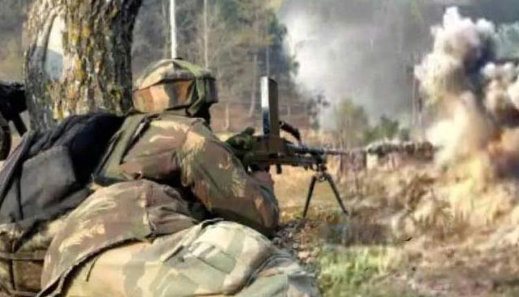 2 Soldiers Killed, 4 Injured In Pak Shelling Across LoC In J&K