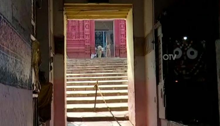 Srimandir Baisi Pahacha