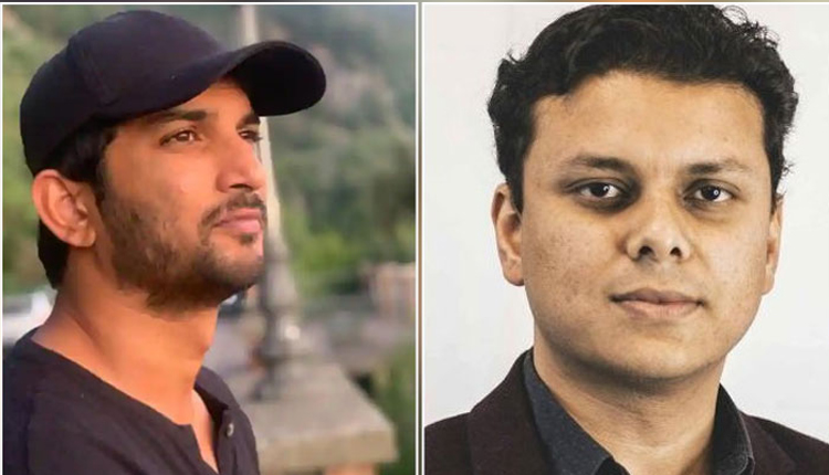 Sushant Singh's Brother-In-Law: Maligning Victims Is A Try To Deny Them Justice