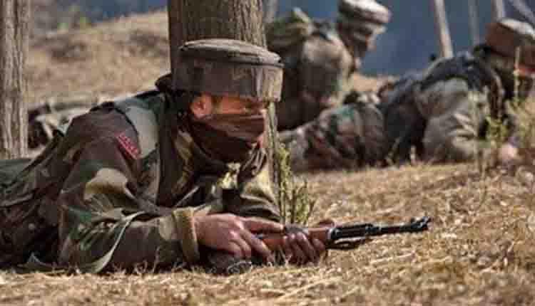 Kashmir Terror Attack: 2 CRPF Men Killed, 3 Others Injured