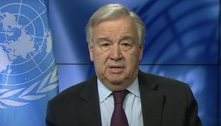 UN-chief