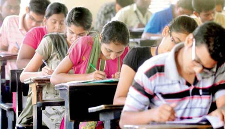 UPSC Exams: 50% Candidates Skip Exam Fearing COVID-19