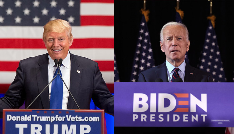 US Elections: Trump And Biden Intensify Election Campaigns