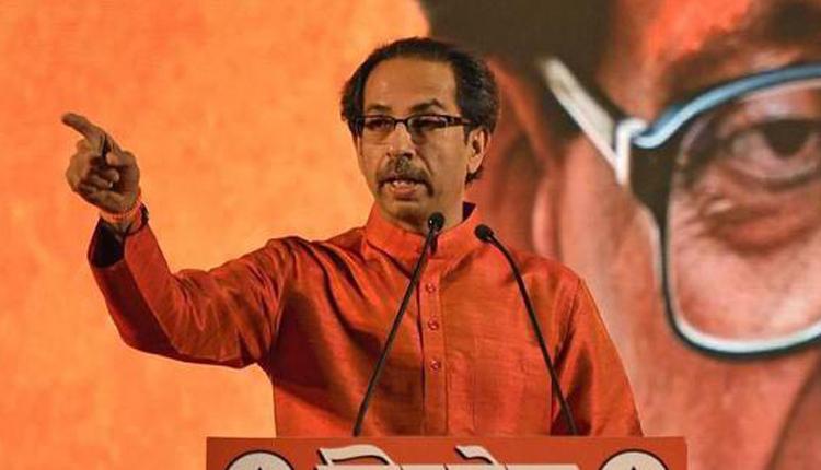 Attempts To 'Finish Off' Bollywood Won't Be Tolerated: Maha CM Uddhav Thackeray