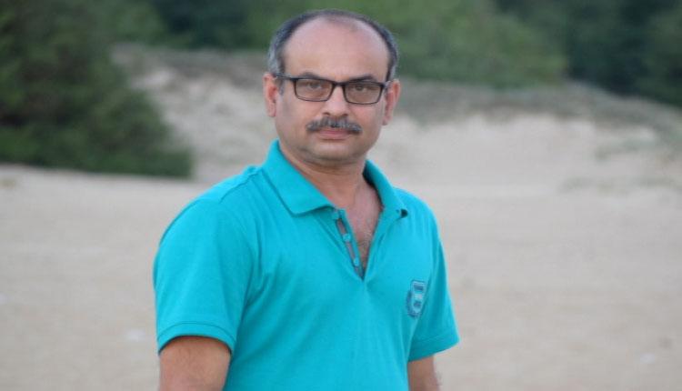 Ramesh Rath