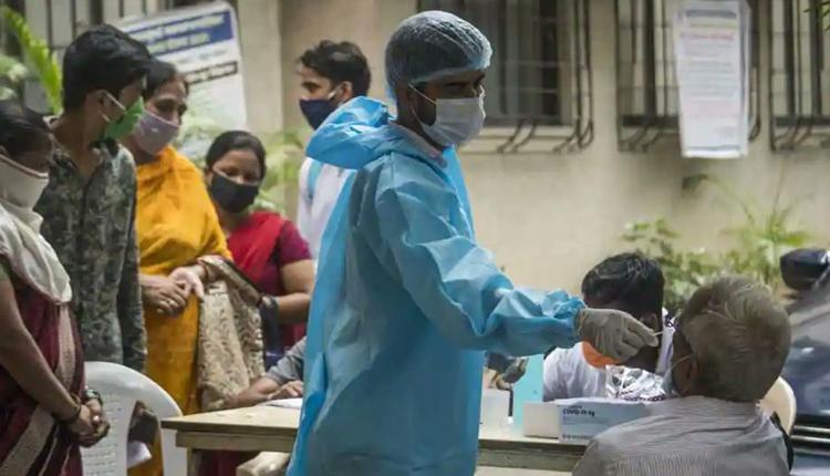 Covid-19 Odisha cases
