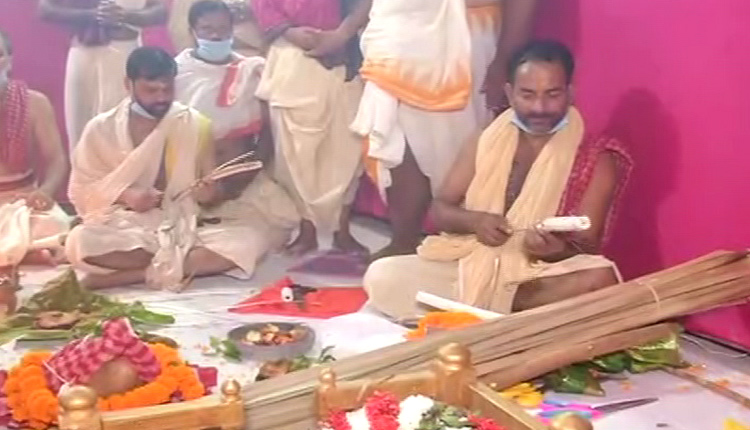 Nagarjuna Besha preparations