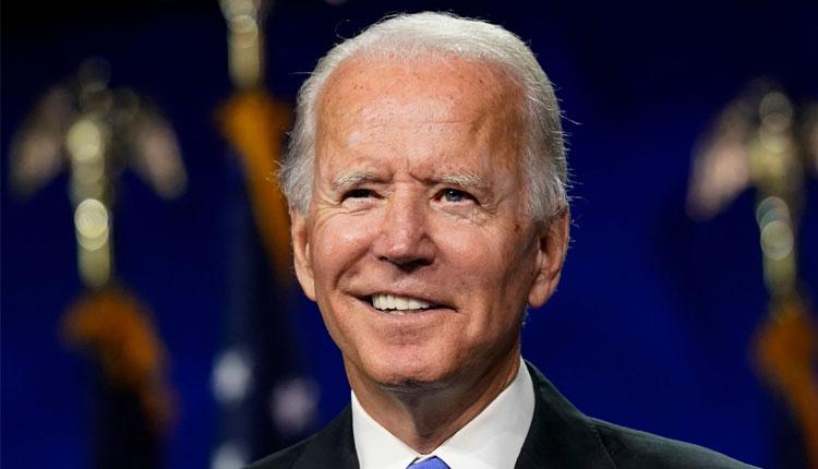 Joe Biden Leads In Battleground States Of Florida, N.Carolina: Polls