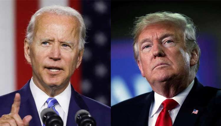 Joe Biden Leads Donald Trump In Michigan, Nevada, Tied In Iowa: Poll