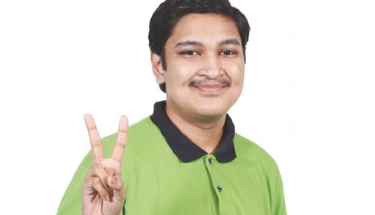 Odisha's Shoyeb Aftab has created history as he becomes the first student to get a perfect score of 720/720 in the history of NEET exams. Shoyeb has also become the first-ever student from Odisha to secure All India Rank 1 in the NEET.