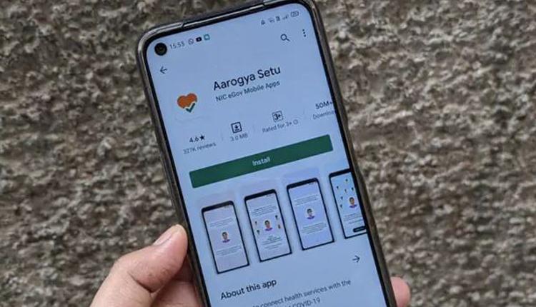 Aarogya Setu App Developed In Most Transparent Manner, Clarifies Govt