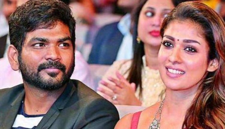 Vignesh Shivan Makes Nayanthara's Birthday Special