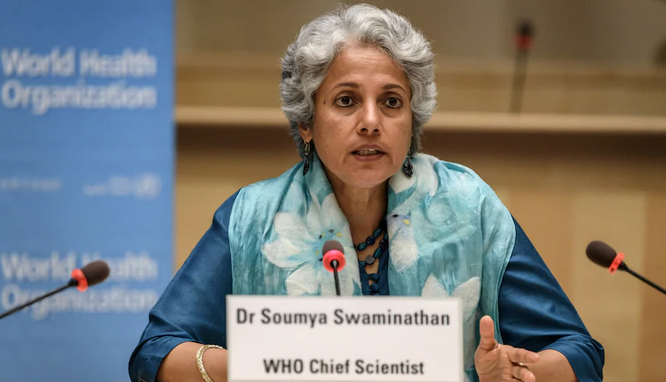 Healthy Young People May Not Get Covid Vaccine Until 2022: WHO Chief Scientist