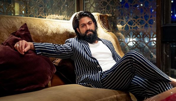 KGF: Chapter 2 Makers To Give Us A Glance Into Yash's Empire, Teaser Date Revealed