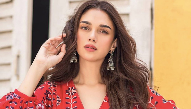 See Pics Of Aditi Rao Hydari Which Can Take Your Breath Away
