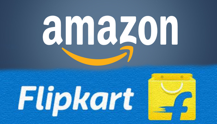 Centre Issues Notice To Amazon, Flipkart For Non-Declaration Of 'Country of Origin'