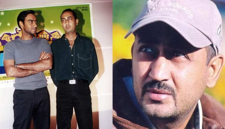 Ajay Devgn's Brother Anil Passes Away